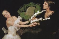 Dlouholetá hvězda Baletu ND Marta Drottnerová slaví pětasedmdesátiny