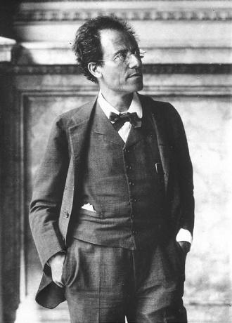 Gustav Mahler (zdroj gustavmahler.com)