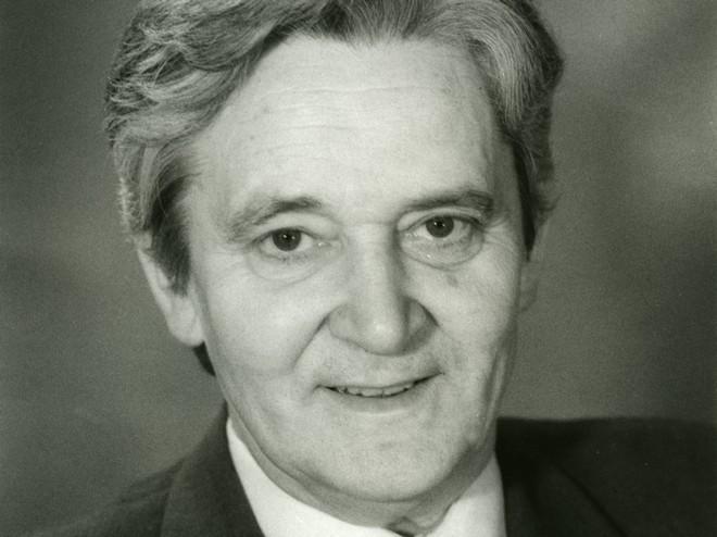 Juraj Hrubant (foto archiv SND)