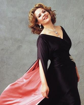 Renée Fleming (foto Decca Classics/Andrew Eccles)