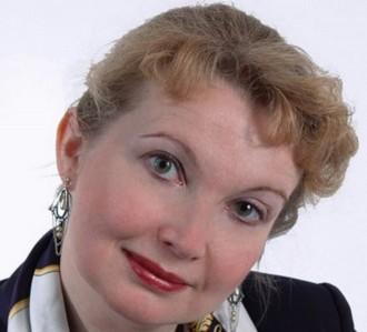 Helena Kazárová (foto archiv Heleny Kazárové)