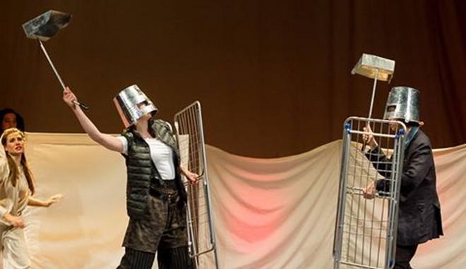Giuseppe Balducci: Il conte di Marsico - Rossini in Wildbad 2016 (foto Rossini in Wildbad/Toni Bofill)