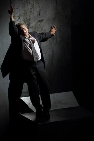 Jacques Fromental Halévy: La Juive - Roberto Alagna (Éléazar) - Bayerische Staatsoper Mnichov 2016 (foto Wilfried Hösl)