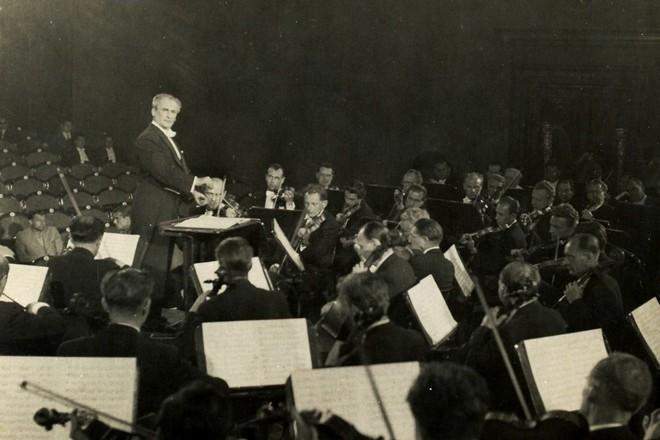 Karel Ančerl (zdroj blog.ceskafilharmonie.cz)