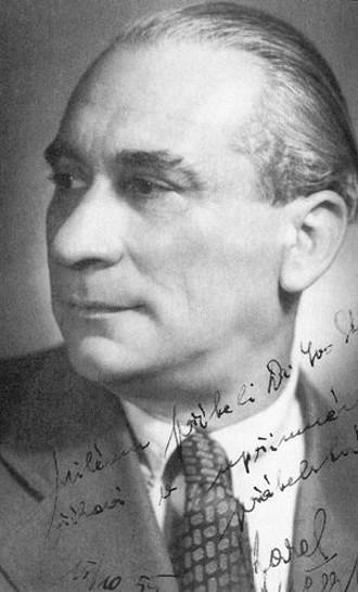 Karel Ančerl (zdroj ceskatelevize.cz)