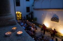 Rozmanité podoby (nejen) Mozarta na Hudebním festivalu Znojmo