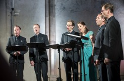 La Serenissima - Singer Pur - Letní slavnosti staré hudby 2016 (foto Petra Hajská)