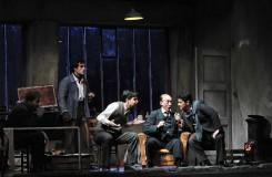 G.Puccini: La bohème - Gran Teatre del Liceu Barcelona 2016 (foto A. Bofill)