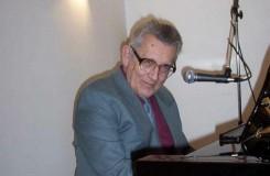 Zemřel skladatel Milan Jíra