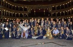 Fotoreportáž: V pražské Státní opeře se hrálo naposledy