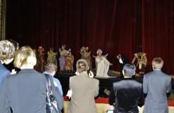 Poslední představení ve Státní opeře Praha před rekonstrukcí - G. Puccini: Turandot - 2.7.2016 (foto ND Praha/Hana Smejkalová)