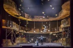 Richard Wagner: Tannhäuser und der Sängerkrieg auf Wartburg - Tannhaeuser  - Tiroler Landestheater 2016 (foto © Rupert Larl/Tiroler Landestheater)