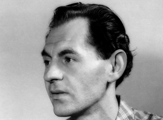 Stanislav Remar (foto archiv SND Bratislava)