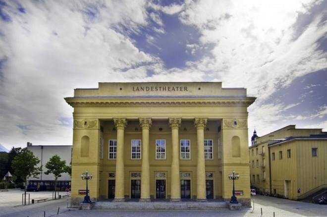 Tiroler Landestheater Innsbruk (foto © Tiroler Landestheater)