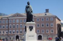Mozart na prázdninách v Operním kukátku