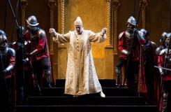 Domingo, Boccanegra, La Scala. Sázka na jistotu?