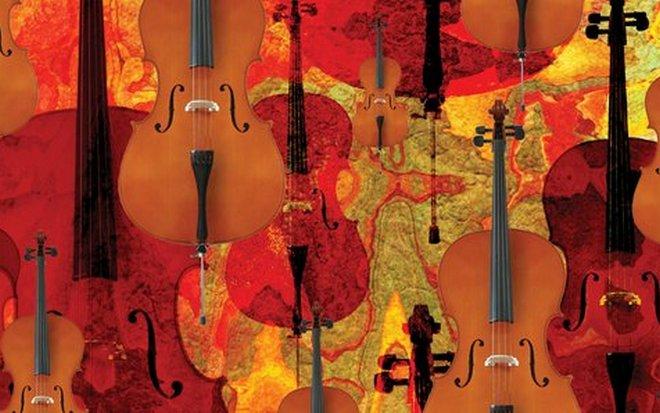 violoncella - ilustrační foto (archiv)