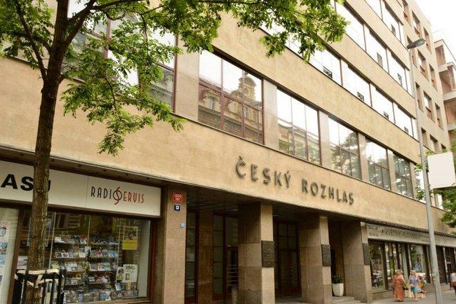 Český rozhlas (zdroj ČRo)