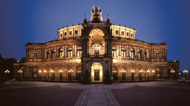 Semperoper Dresden (zdroj semperoper.de)