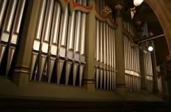 Velký benefiční koncert pro nové svatovítské varhany