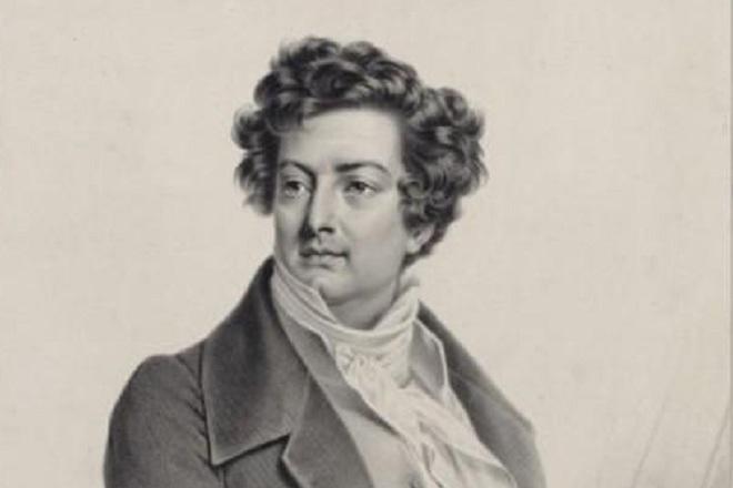 Adolphe Nourrit (foto archiv)