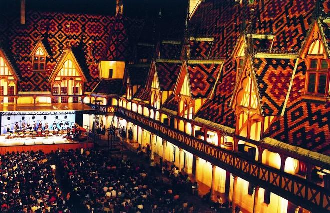 Festival International d'Opéra Baroque & Romantique de Beaune (foto © FestivaldeBeaune)