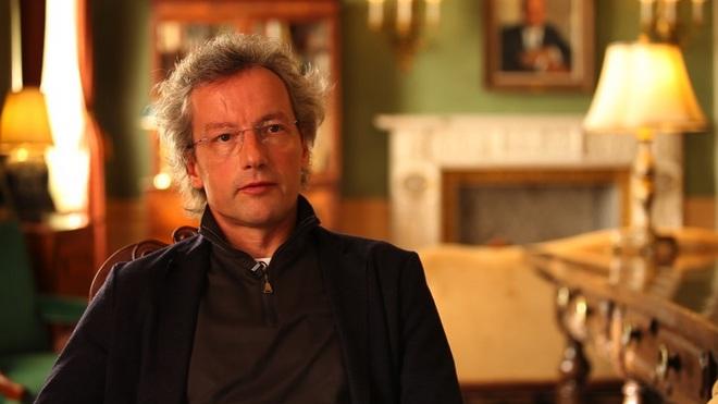 Franz Welser-Möst (foto Craig Duff)