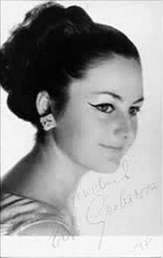 Edita Griberová (1970)(zdroj YT)