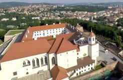 Na Špilberku letos zazní Carmina Burana a Händelův Mesiáš