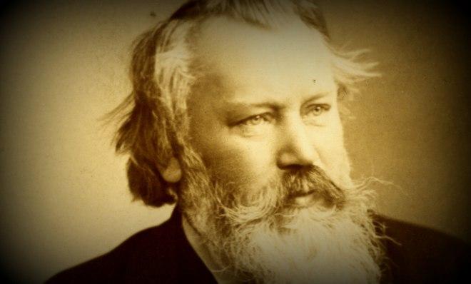 Johannes Brahms (foto archiv)