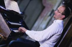 Varhaník Pavel Svoboda získal v prestižní bachovské soutěži v Lipsku druhou cenu