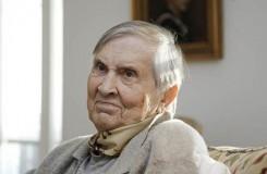 Zemřel finský skladatel Einojuhani Rautavaara