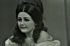 Edita Gruberová a její první Traviata z roku 1968. Jaká byla?