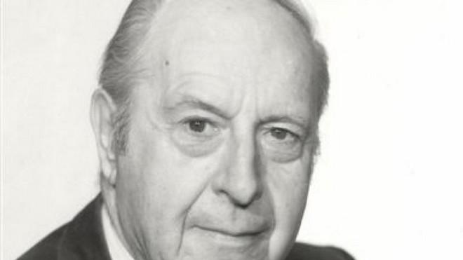 František Zvarík (foto archiv SND)