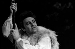K pětasedmdesátinám tenoristy Josefa Hajny