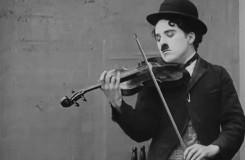 Své housle nosil neustále s sebou, cvičil celé hodiny