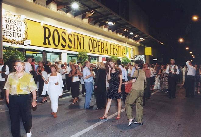 Rossini Opera Festival 2016 (foto FB Rossini Opera Festival)