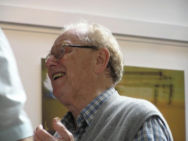 sir Charles Mackerras (zdroj commons.wikimedia.org/Lesley Mair)