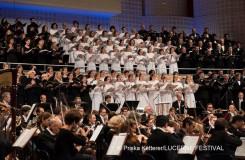 Nová éra v Lucernu. Mahlerova Osmá to jen potvrdila