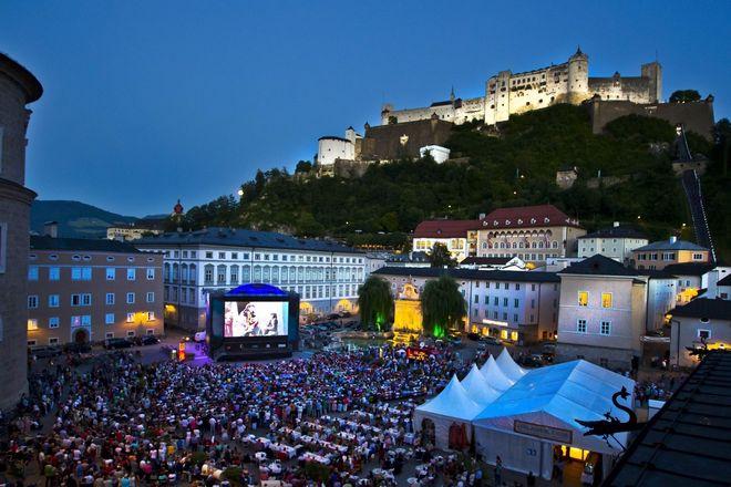 Salzburger Festspiele (zdroj FB Salzburger Festspiele)