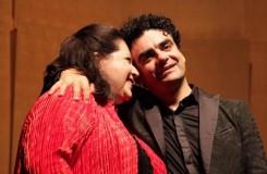 Operní kukátko: Villazón v Salcburku a Aida z Verony na ČT art