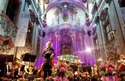 Litoměřické svátky hudby letos s Hudečkem, Šaturovou a Nekorancem