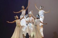 První thajská opera v Praze