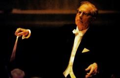 """""""Někdo to zkrátka umí…"""" Před 35 lety zemřel dirigent Karl Böhm"""