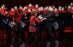 Franco Faccio: Hamlet - Bregenzer Festspiele 2016 (foto archiv P. Černocha)
