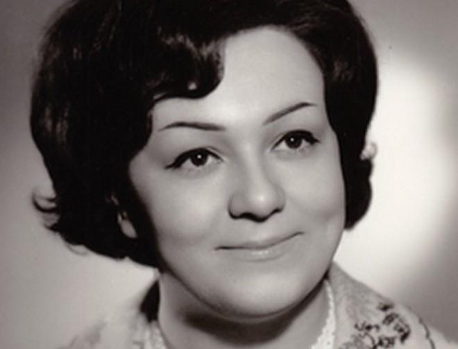 Hana Svobodová-Janků (foto archiv ND Brno/R. Sedláček)