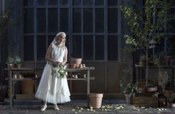 Wolfgang Amadeus Mozart: Le nozze di Figaro - Anna Prohaska (Susanna) - Salzburger Festspiele 2016 (foto © Salzburger Festspiele/Ruth Walz)