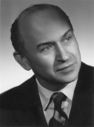 Antonín Votava (foto archiv ND Praha)