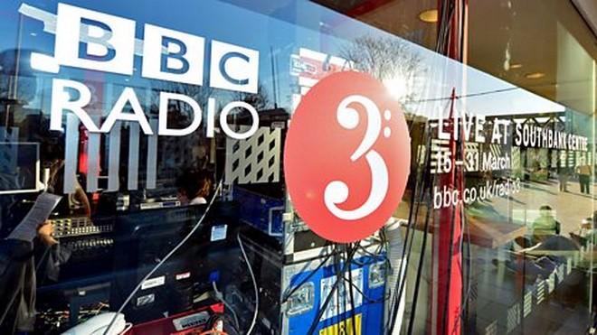 BBC Radio 3 (foto archiv autora)