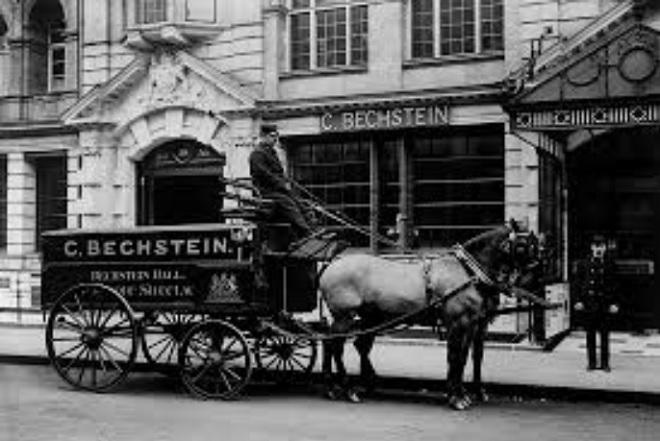 Bechstein Hall (foto crosseyedpianist.com)